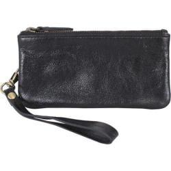 Women's Latico Zoey 7549 Black Leather