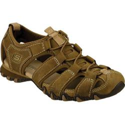 Women's Skechers Bikers Excursion Desert