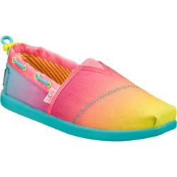 Girls' Skechers BOBS World Color Crush Multi