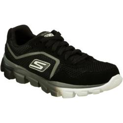 Boys' Skechers GOrun Ride Supreme Black/Charcoal