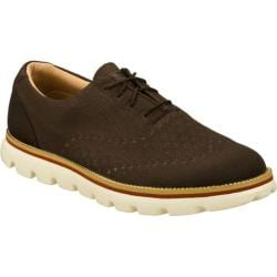 Men's Skechers On The GO Quarterdeck Brown