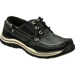 Men's Skechers Relaxed Fit Expected Pristine Navy