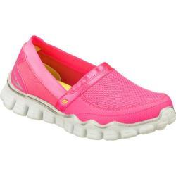 Girls' Skechers Skech Flex II Glitzy Glamour Pink