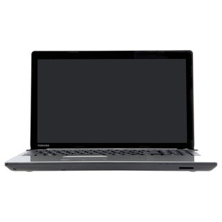 "Toshiba Satellite C55-A5166 15.6"" LED (TruBrite) Notebook - Intel Cor"
