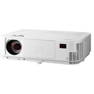 NEC Display NP-M282X 3D Ready DLP Projector - 720p - HDTV - 4:3