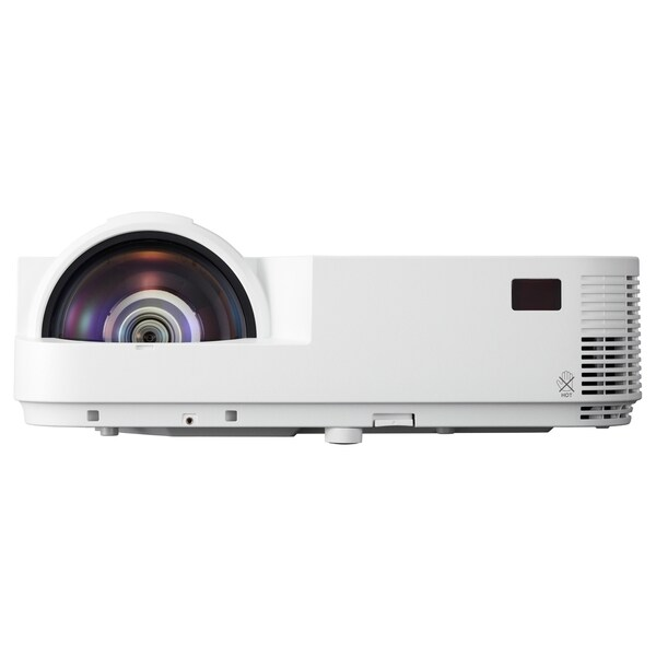 NEC Display NP-M352WS 3D Ready DLP Projector - 720p - HDTV - 4:3