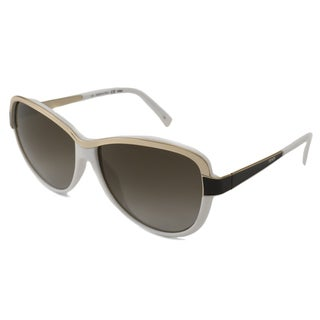 Fendi Women's FS5331 Aviator Sunglasses
