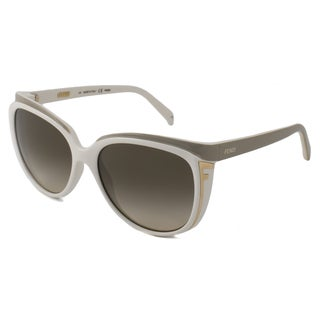 Fendi Women's FS5283 Cat-Eye Sunglasses
