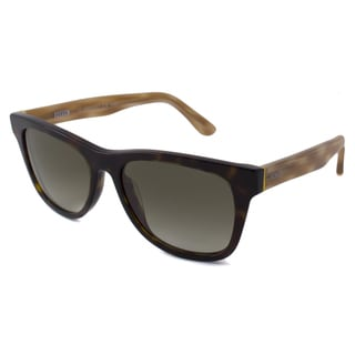 Fendi Women's FS5334 Rectangular Sunglasses
