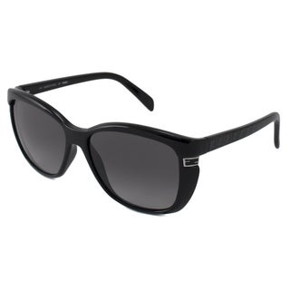 Fendi Women's FS5258 Rectangular Sunglasses