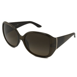 Fendi Women's FS5254 Rectangular Sunglasses