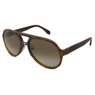 Fendi Unisex FS5138 Aviator Sunglasses