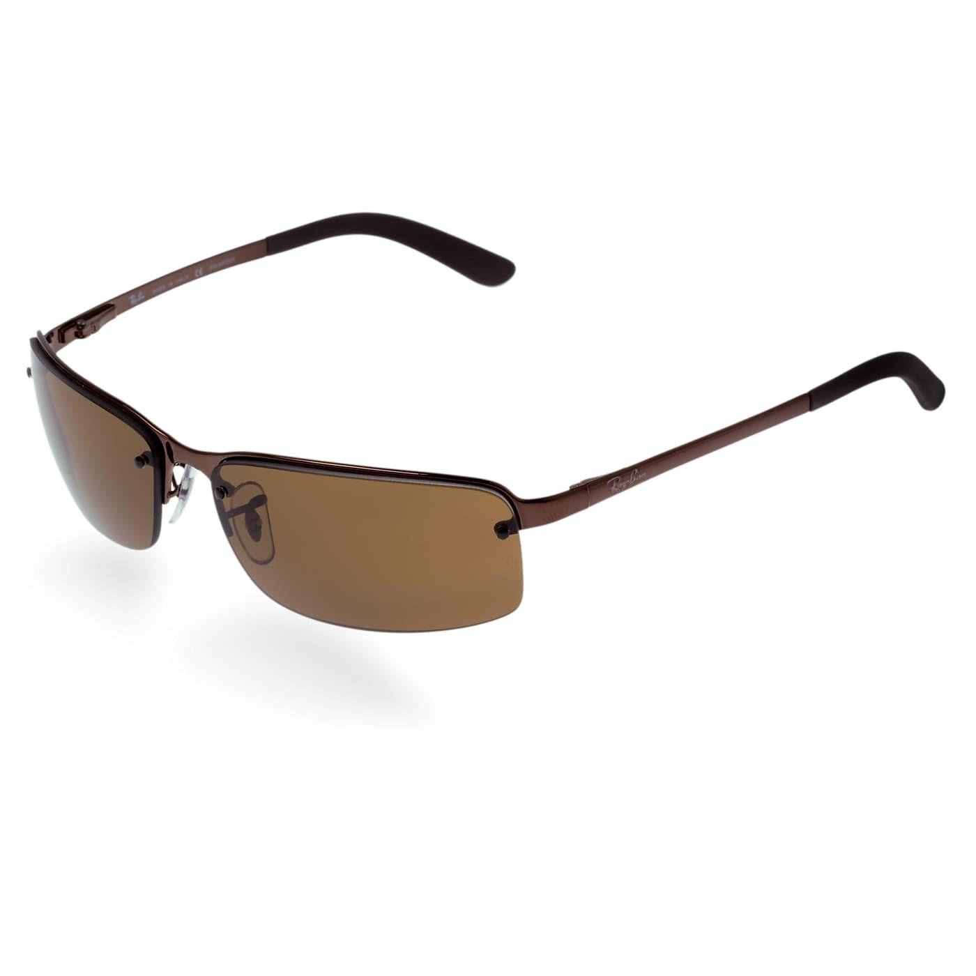 ed923b055f Ray ban Rb3217 Sunglasses 014 83 Brown (polarized Brown Lens) 62mm ...