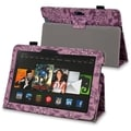 BasAcc Stand Leather Case for Amazon Kindle Fire HDX 8.9-inch