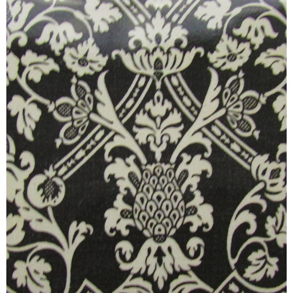 Floral Pattern Modern Ceramic Wall Tile (Pack of 20)