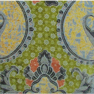 Bright Floral Pattern Modern Ceramic Wall Tile (Pack of 20)