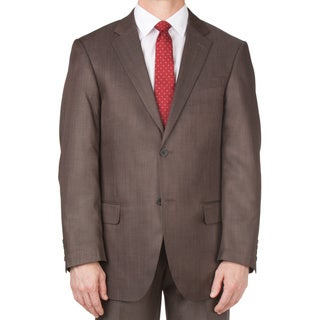 Dockers Men's Brown Suit Separate Coat