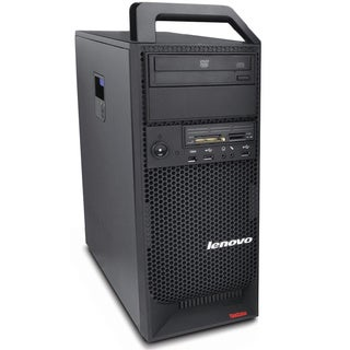 Lenovo S20 Xeon E5630 2.5GHz 4GB 250GB Win 7 Mini Tower Desktop