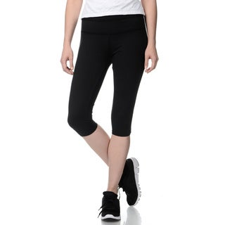 Teez-Her Women's Active Shapewear Capri Pants