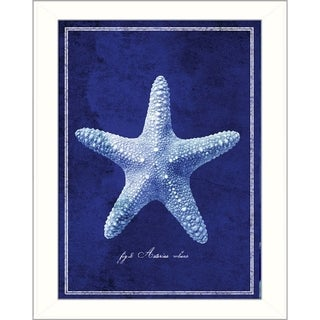 GI Artlab 'Starfish' Framed Wall Art