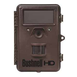 Bushnell 8-megapixel Trophy Cam HD Max with Viewer