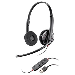 Plantronics Blackwire C320-M Headset