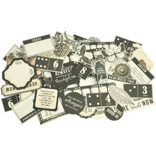Art Of Life Collectables Cardstock Die-Cuts -