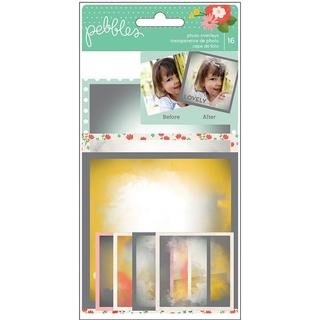 From Me To You Photo Overlays 16/Pkg -