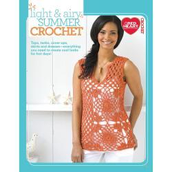 Soho Publishing - Light & Airy Summer Crochet