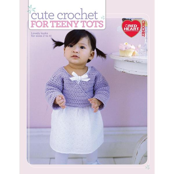Soho Publishing - Cute Crochet For Teeny Tots