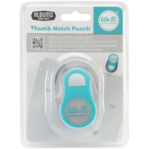 Thumb Notch Punch -