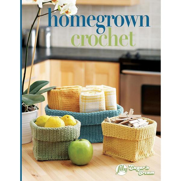 Soho Publishing - Homegrown Crochet