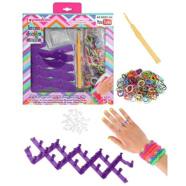 Expano Band Loom Kit -