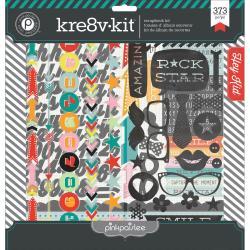 Hey Kid Kre8v-Kit Collection Pack -