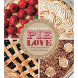 Stewart Tabori & Chang Books - Pie Love