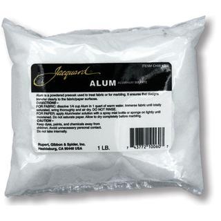 Jacquard Alum - 1lb
