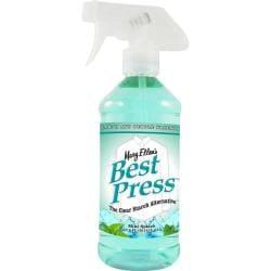 Mary Ellen's Best Press Clear Starch Alternative 16 Ounces - Mint Splash