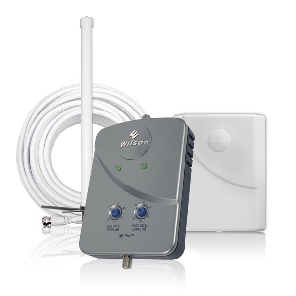 WilsonPro DB Pro Cellular Signal Booster