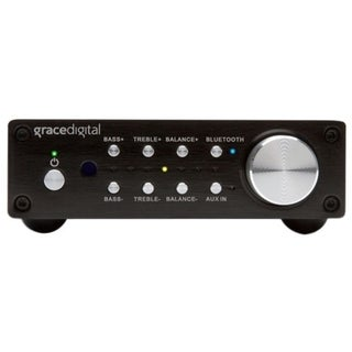 Grace Digital 512 Bluetooth Amplifier