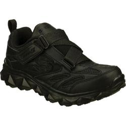 Boys' Skechers Mighty Flex Black