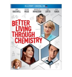 Better Living Through Chemistry (Blu-ray Disc)