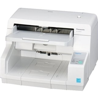 Panasonic KV-S5046H Sheetfed Scanner - 600 dpi Optical