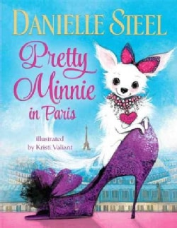 Pretty Minnie in Paris (Hardcover)
