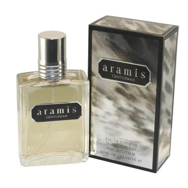 Aramis Gentleman Men's 3.7-ounce Eau de Toilette Spray