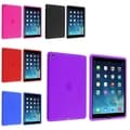 BasAcc Colorful Silicone Soft Protective Skin Cover Case for Apple� iPad Air