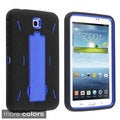 INSTEN Hybrid Phone Case Cover with Stand for Samsung Tab 3 7.0 P3200