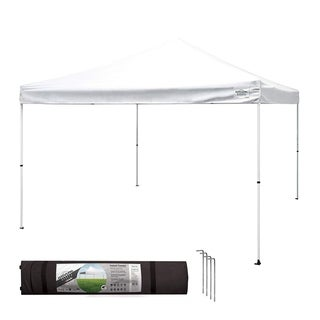12x12 M-Series 2 Pro Kit White Canopy