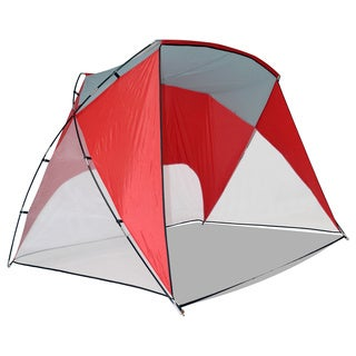 Caravan Canopy Red Sport Shelter
