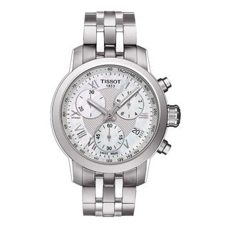 Tissot Men's Sport Prc 200 T0552171111300 Chronograph Watch