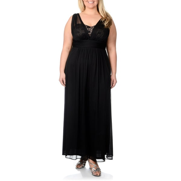 plus size attire h&m